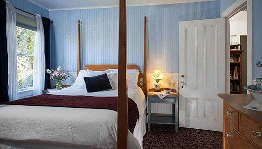 Room at Wine Way Inn