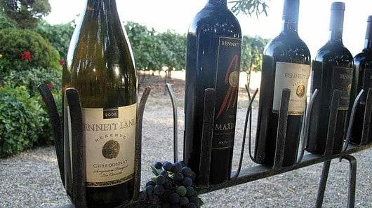 Bennett Lane Chardonnay