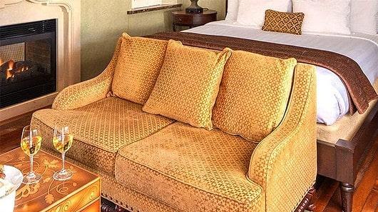 Splendido suite