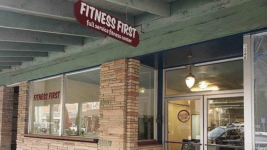 Firness First