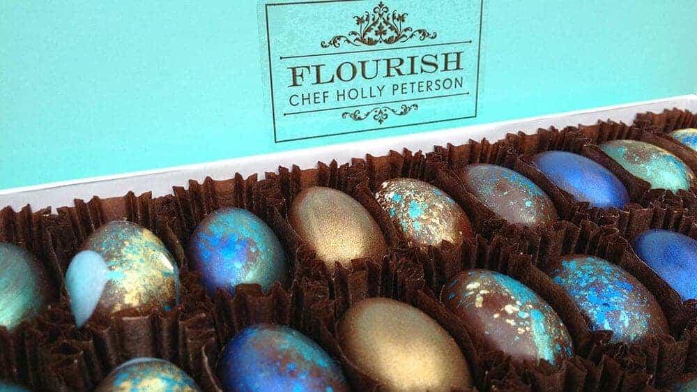 Chocolates by Flourish