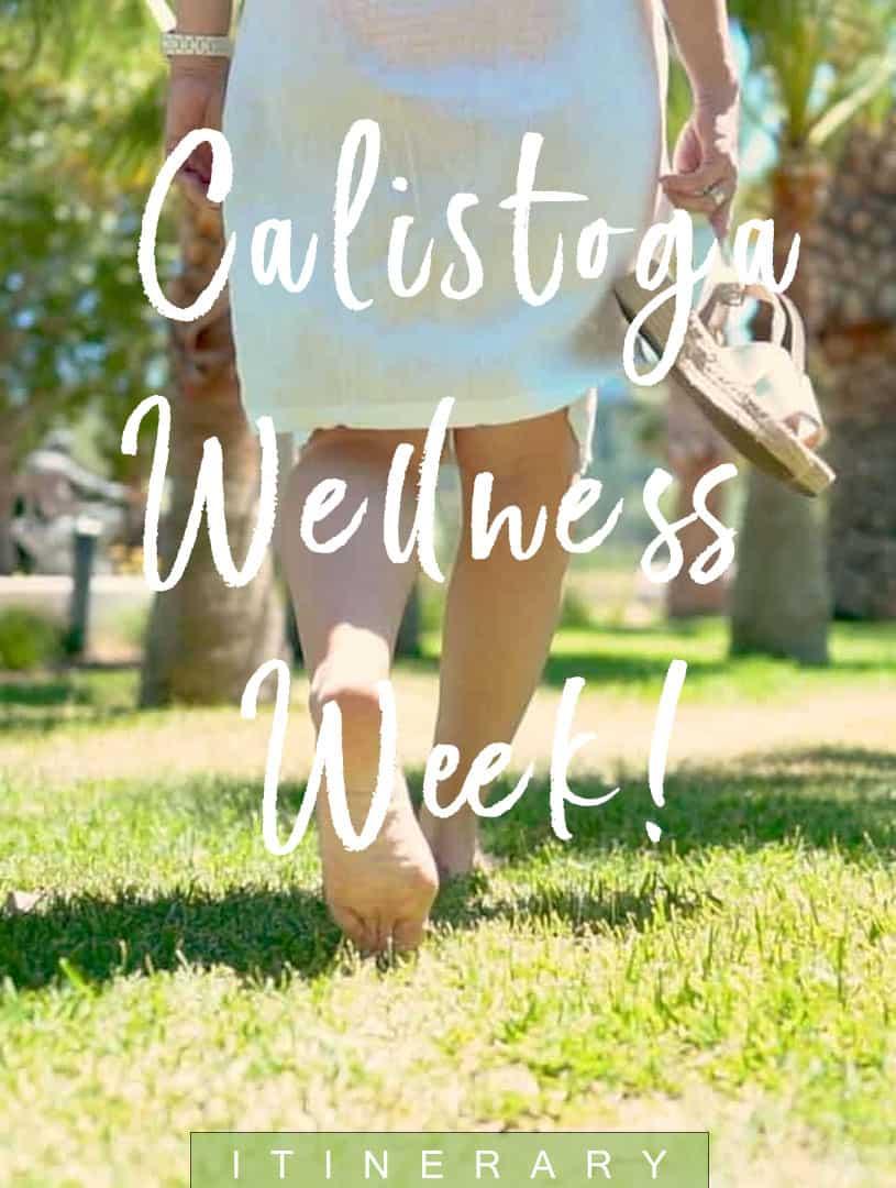 Calistoga Wellness Week