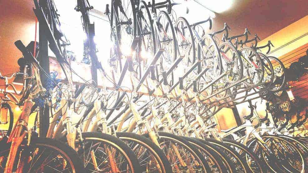 Calistoga Bikeshop
