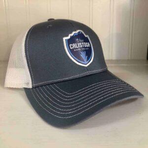 Visit Calistoga Trucker Hat