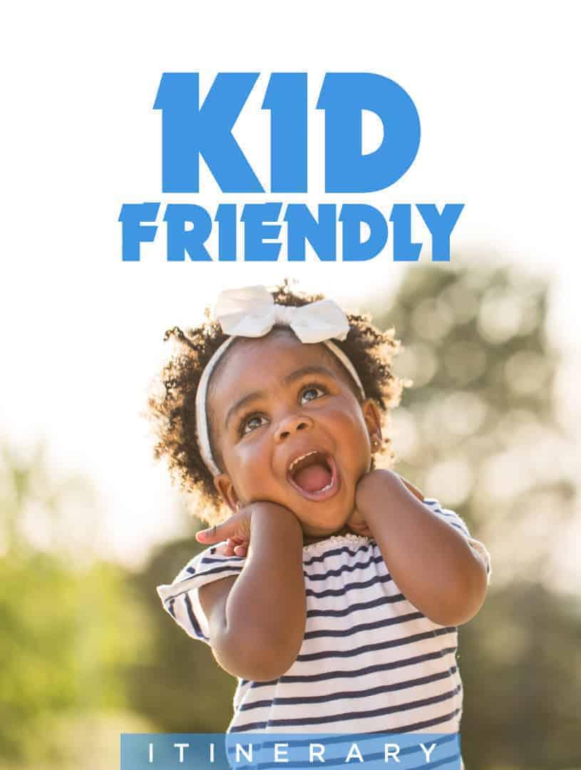 Kid-friendly Outings