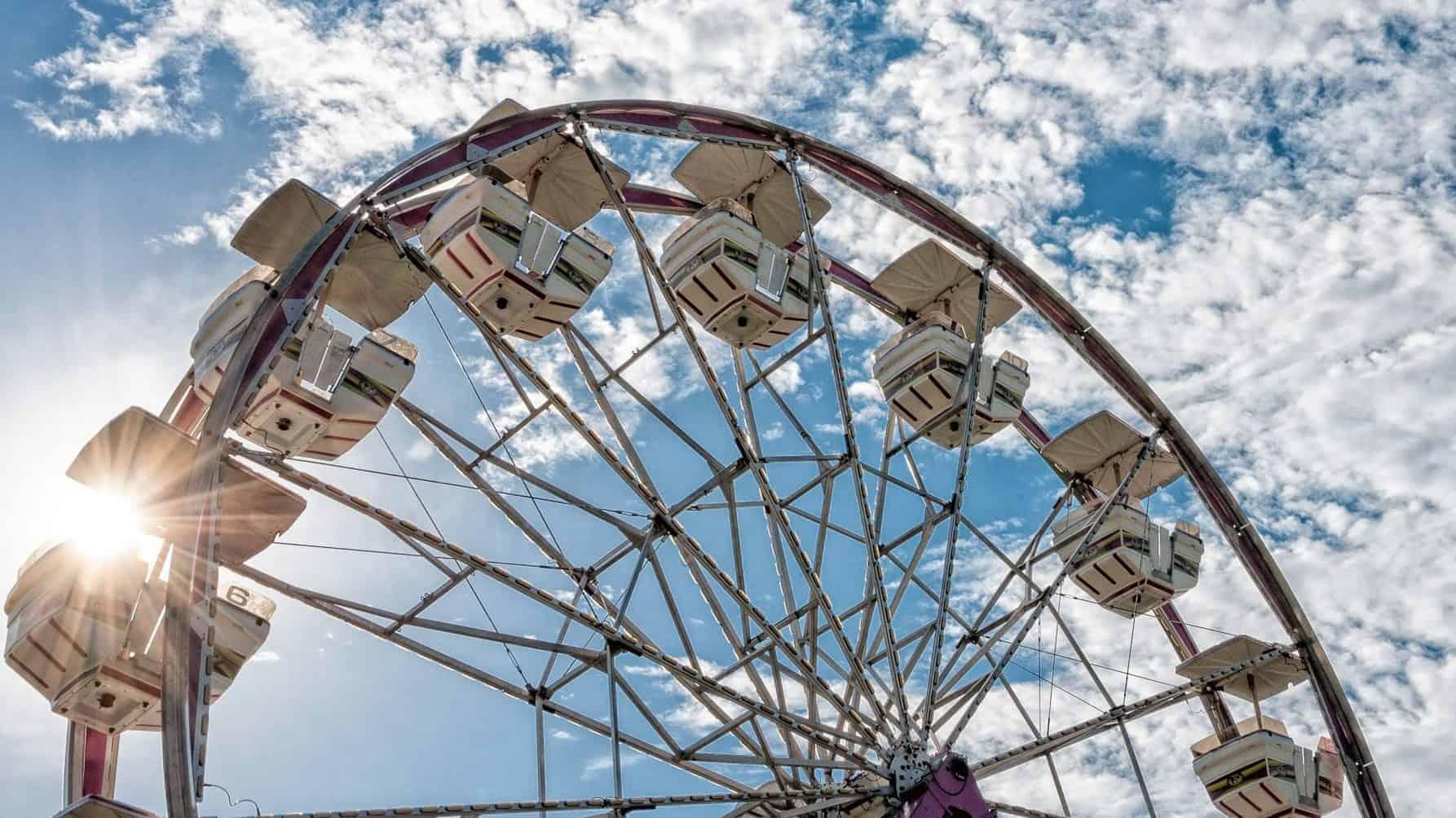 Napa County Fairgrounds