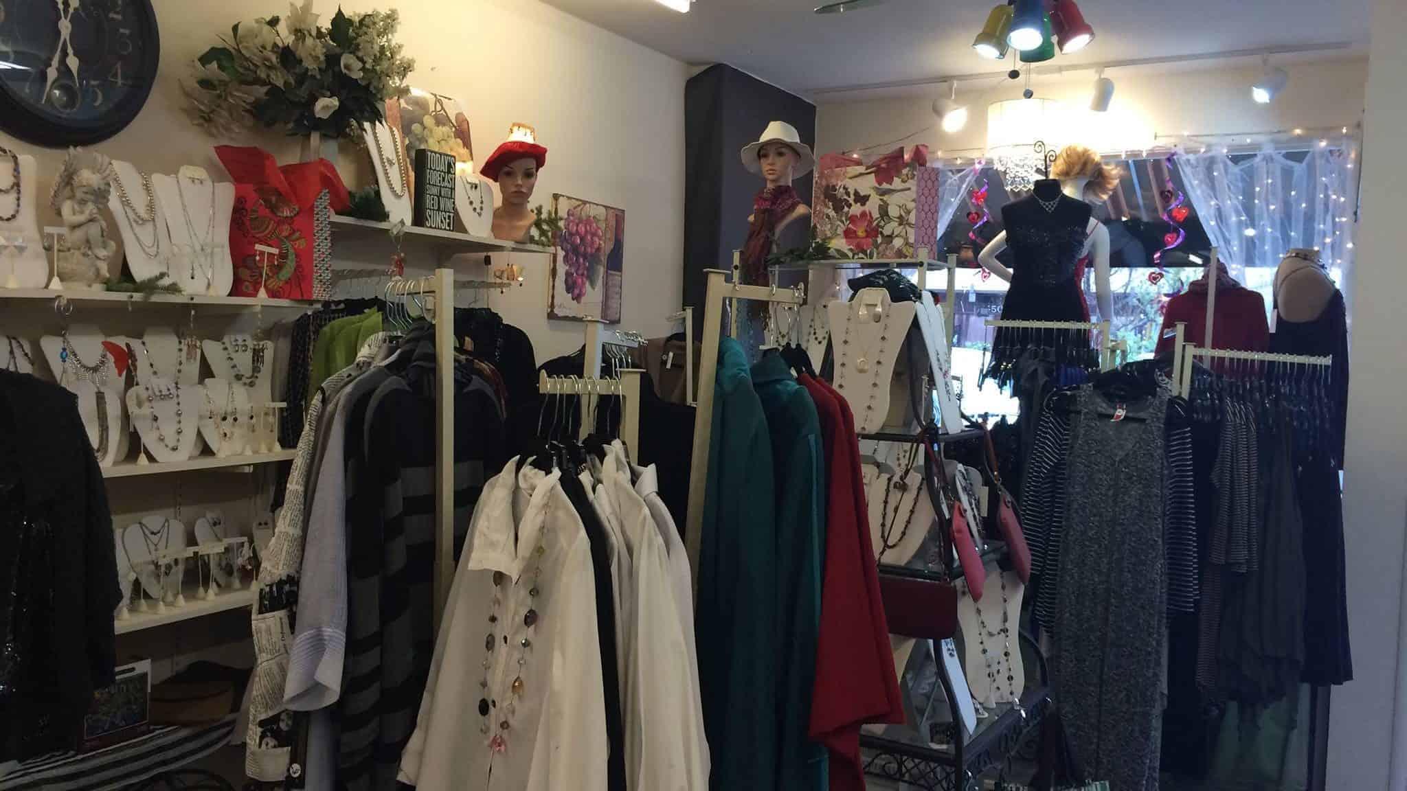 North Star Gift Shop