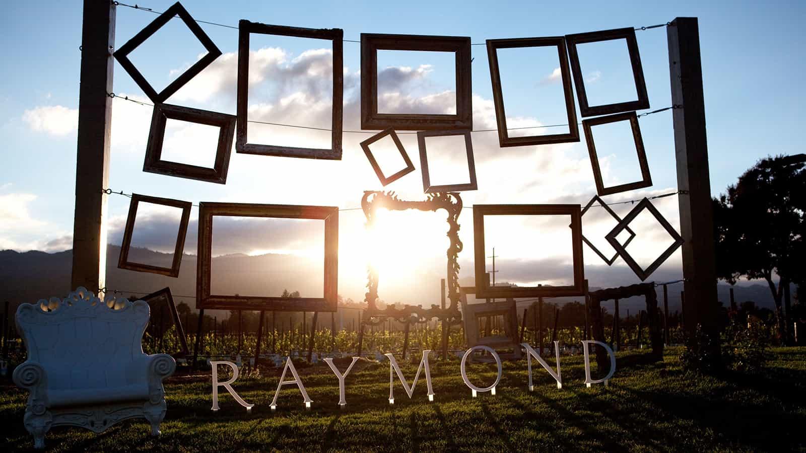 Raymond Vineyard