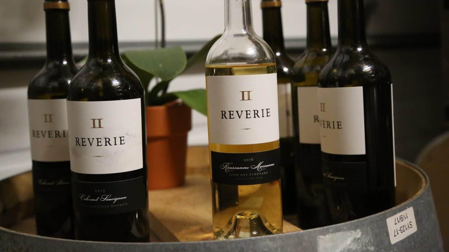Reverie II Winery