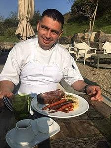 Chef Sergio