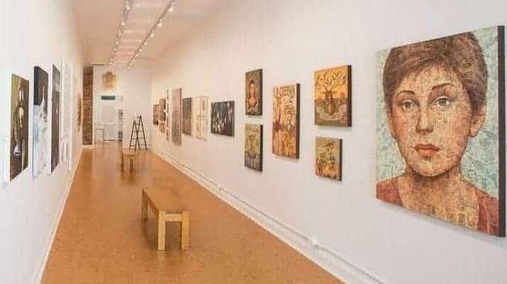 Sofie Contemporary Arts