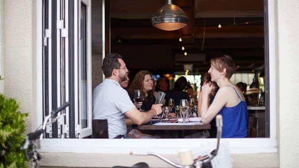 Johnny's Restaurant and Bar
