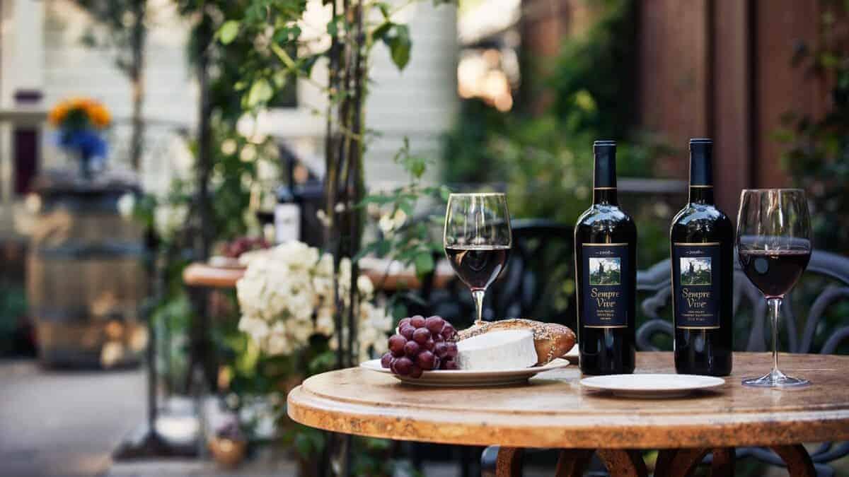 Romeo Vineyards and Cellars