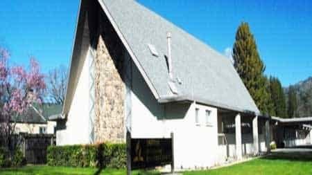 Calistoga Seventh-Day Adventist Church
