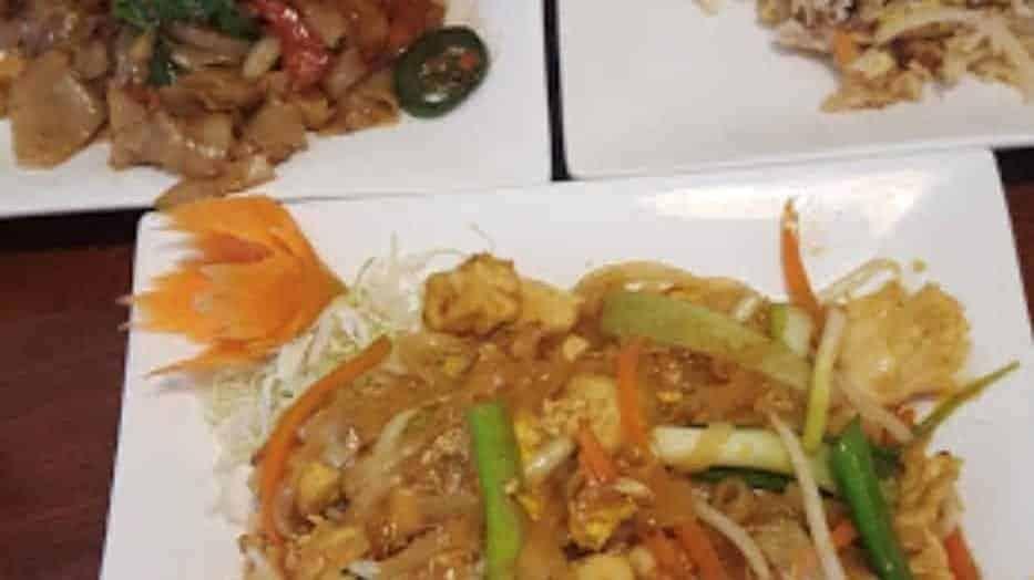 Calistoga Thai Kitchen