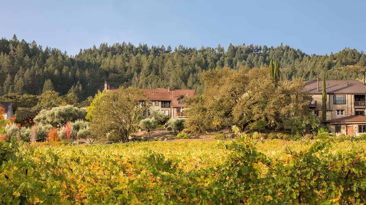 Wine Country Inn – Napa Valley